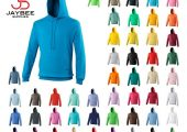 AWDis hoodies are available in 50 – yes FIFTY colours!!…
