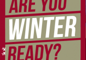 Are you prepared for the winter weather?…