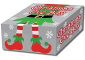 Fill these fantastic cardboard Christmas Eve Boxes with ever…