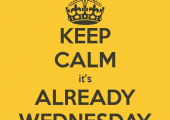 Have a great Wednesday everyone…