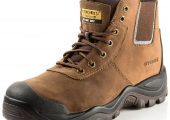 Hybridz Buckler Safety Lace/Dealer Boot…