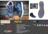 If you loved our Ussy's steel toe footwear this morning, her…
