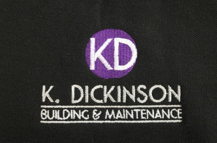 K Dickinson