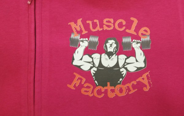 Muscle Factory